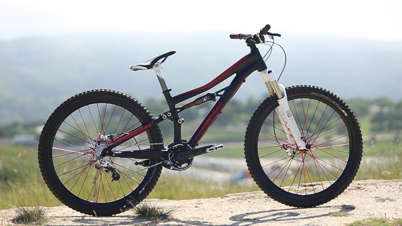 First Look: 2014 Specialized Enduro SX 11