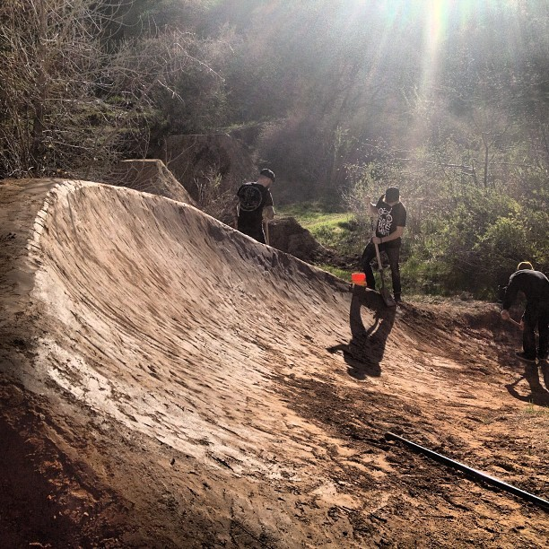Surfin' Birdddd via Cody Gessel - Trail Photos You Should See - Mountain Biking Pictures - Vital MTB