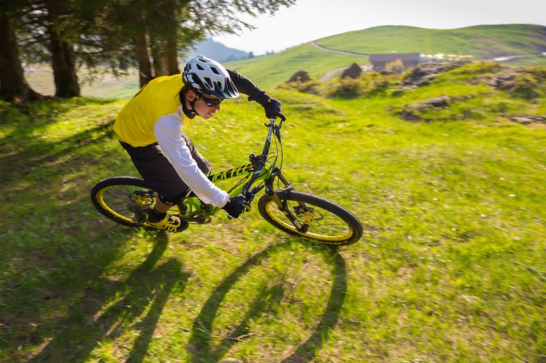 Mavic Launching New Enduro Wheel and Tire System - sspomer - Mountain Biking Pictures - Vital MTB