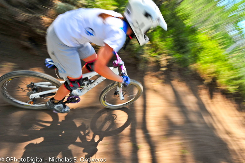 Pro Women's Results from Big Mountain Enduro, Crested Butte - Big Mountain Enduro Crested Butte Photo Gallery - Mountain Biking Pictures - Vital MTB