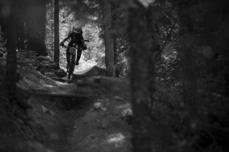 Phil Martin, Winner of Amateur Men 19-29 at Keystone Big Mountain Enduro - Photos, Videos from the Keystone Big Mountain Enduro, Part of the North American Enduro Tour - Mountain Biking Pictures - Vital MTB