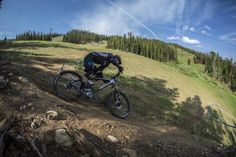 JHK 5th Place, Keystone Big Mountain Enduro - Photos, Videos from the Keystone Big Mountain Enduro, Part of the North American Enduro Tour - Mountain Biking Pictures - Vital MTB