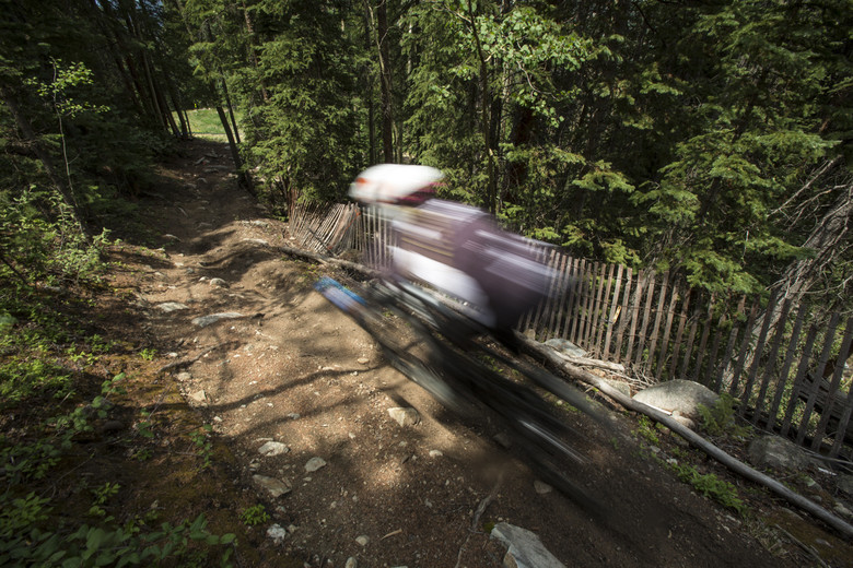 Heather Irmiger Wins the Big Mountain Enduro at Keystone - Photos, Videos from the Keystone Big Mountain Enduro, Part of the North American Enduro Tour - Mountain Biking Pictures - Vital MTB