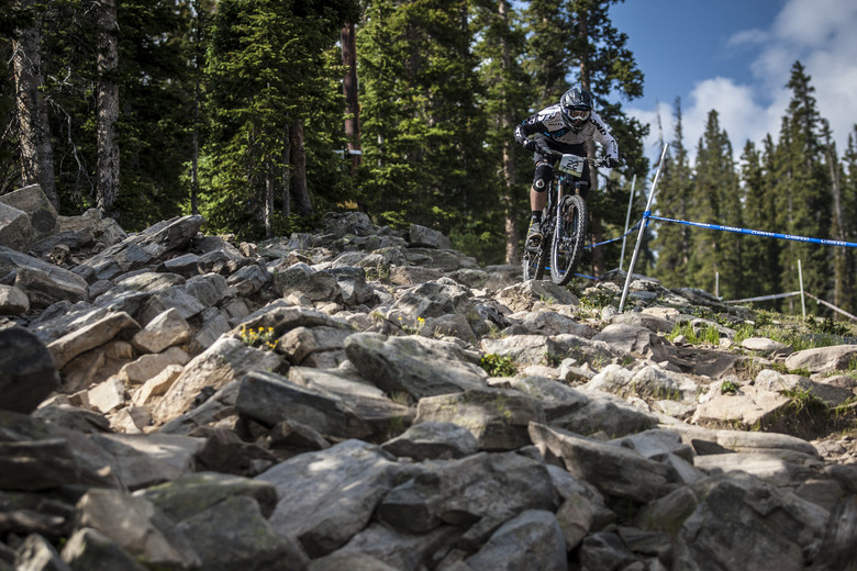 Race Report: North American Enduro Tour / Big Mountain Enduro, Keystone, Colorado - Photos, Videos from the Keystone Big Mountain Enduro, Part of the North American Enduro Tour - Mountain Biking Pictures - Vital MTB