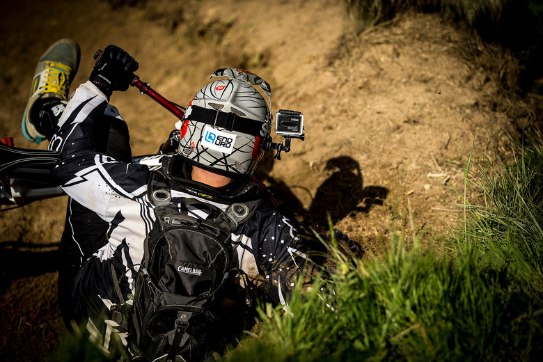 The U.S. Army Has Our Back, Crankworx L2A Air Downhill - Crankworx L2A - Air Downhill Photo Action - Mountain Biking Pictures - Vital MTB