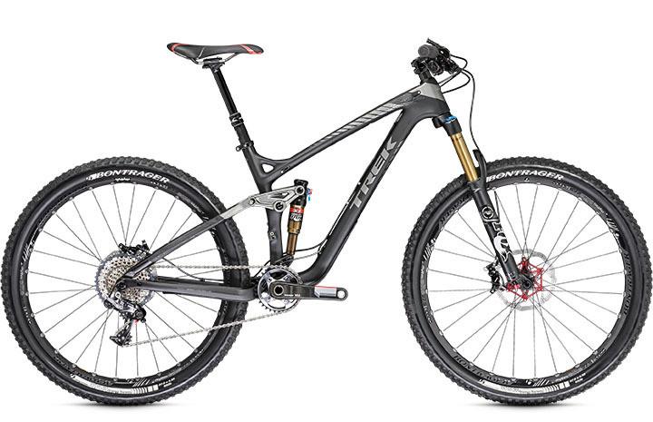 2014 Trek Remedy 9.9 27.5 / 650b - 2014 650b Trek Slash and Remedy - Mountain Biking Pictures - Vital MTB