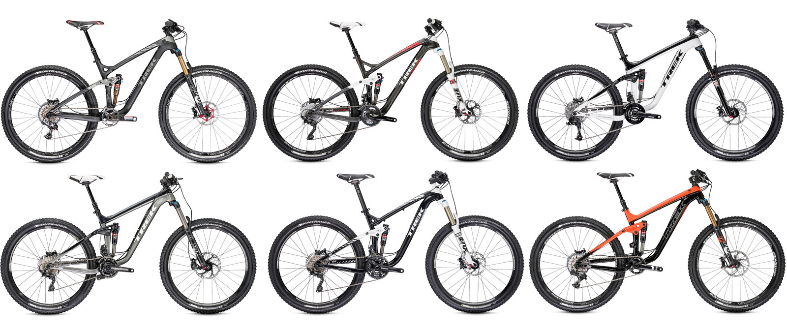 Trek Unveils 2014 27.5 / 650b Slash and Remedy Lineup - 2014 650b Trek Slash and Remedy - Mountain Biking Pictures - Vital MTB
