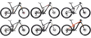 Trek Unveils 2014 27.5 / 650b Slash and Remedy Lineup