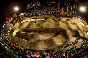 The 2013 Crankworx Ultimate Pumptrack Challenge