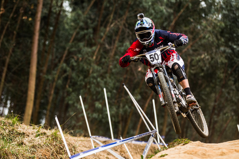 Mitch Ropelato on Taking his Specialized S-Works Enduro 29 to 2nd Place in Timed Runs at World Champs - World Championships Bikes and Gear 2013 - Mountain Biking Pictures - Vital MTB