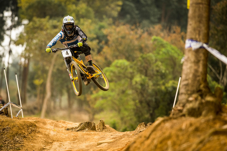 Why Was Sam Hill Second-to-Last in World Champs Seeding? - World Championships Bikes and Gear 2013 - Mountain Biking Pictures - Vital MTB