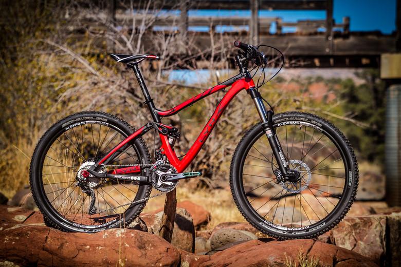 2014 BH Lynx 6 27.5 Aluminum - 2014 BH Lynx 6 27.5 Aluminum - Mountain Biking Pictures - Vital MTB
