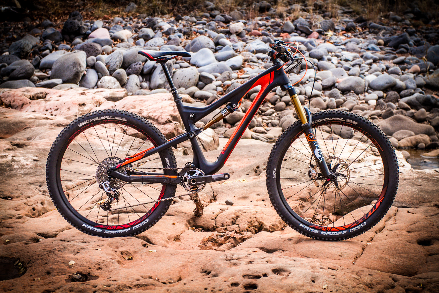 2014 Scott Genius LT 700 Tuned - 2014 Test Sessions: Scott Genius LT 700 Tuned - Mountain Biking Pictures - Vital MTB