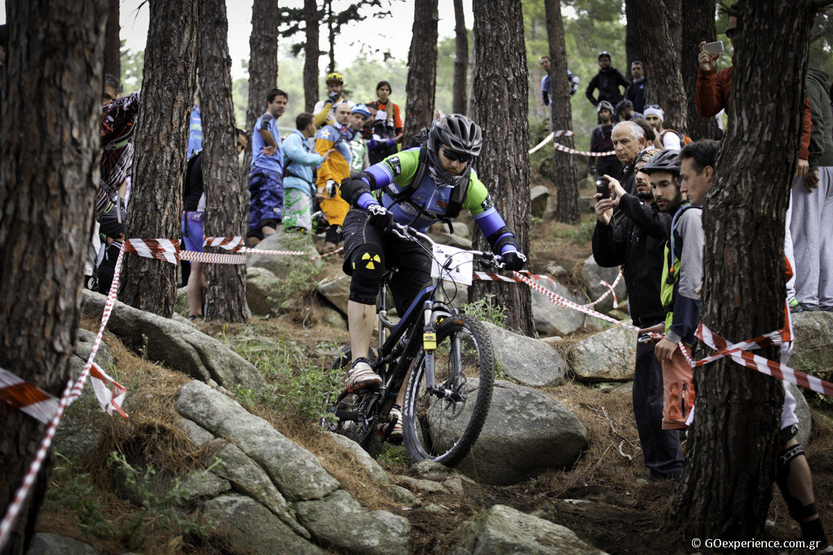 Race Report: Enduro Mediterraneo, Xanthi - Race Report: Enduro Mediterraneo, Xanthi - Mountain Biking Pictures - Vital MTB