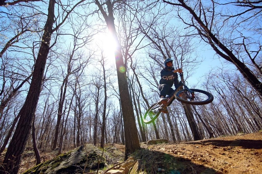 Justin Brigandi Mountain Creek 2014 Opening Weekend - Mountain Creek Opening Weekend Action - Mountain Biking Pictures - Vital MTB