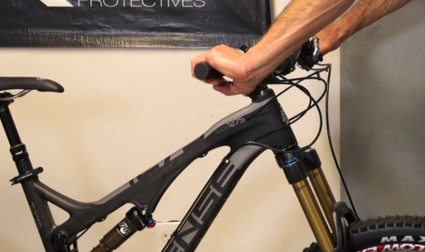 How-To: Quieting a Creaky Bike with Art's Cyclery - Mountain
