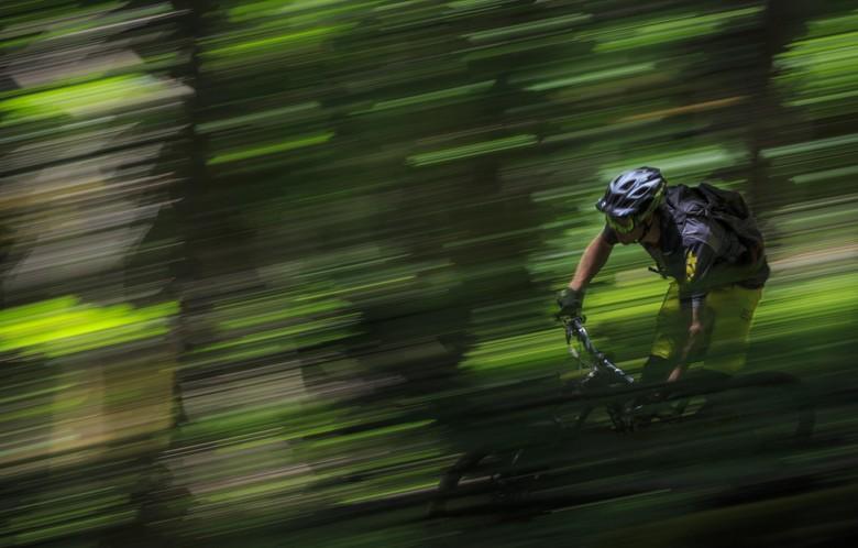 Kirt Voreis - Oregon Enduro Series, Hood River - Oregon Enduro Hood River - Mountain Biking Pictures - Vital MTB