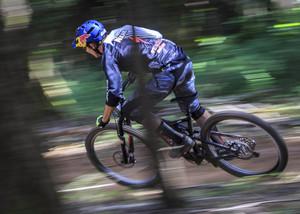 Race Report - Oregon Enduro Series, Hood River