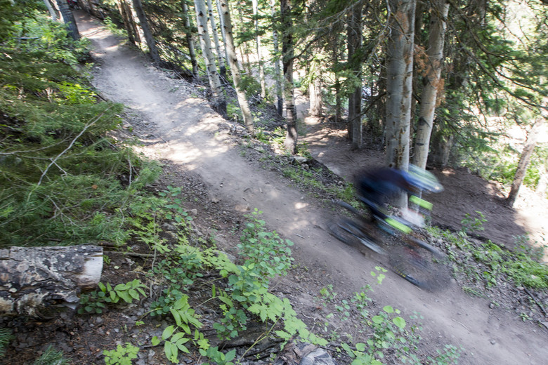 Race Report: Scott Enduro Cup at Canyons Resort - 22 Photos - Irmiger and Ropelato Win the Scott Enduro Cup presented by GoPro at Canyons Resort - Mountain Biking Pictures - Vital MTB