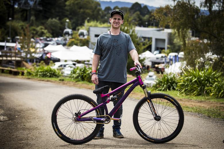 Pilgrim S Ns Bikes Soda Slope Pit Bits Crankworx Rotorua