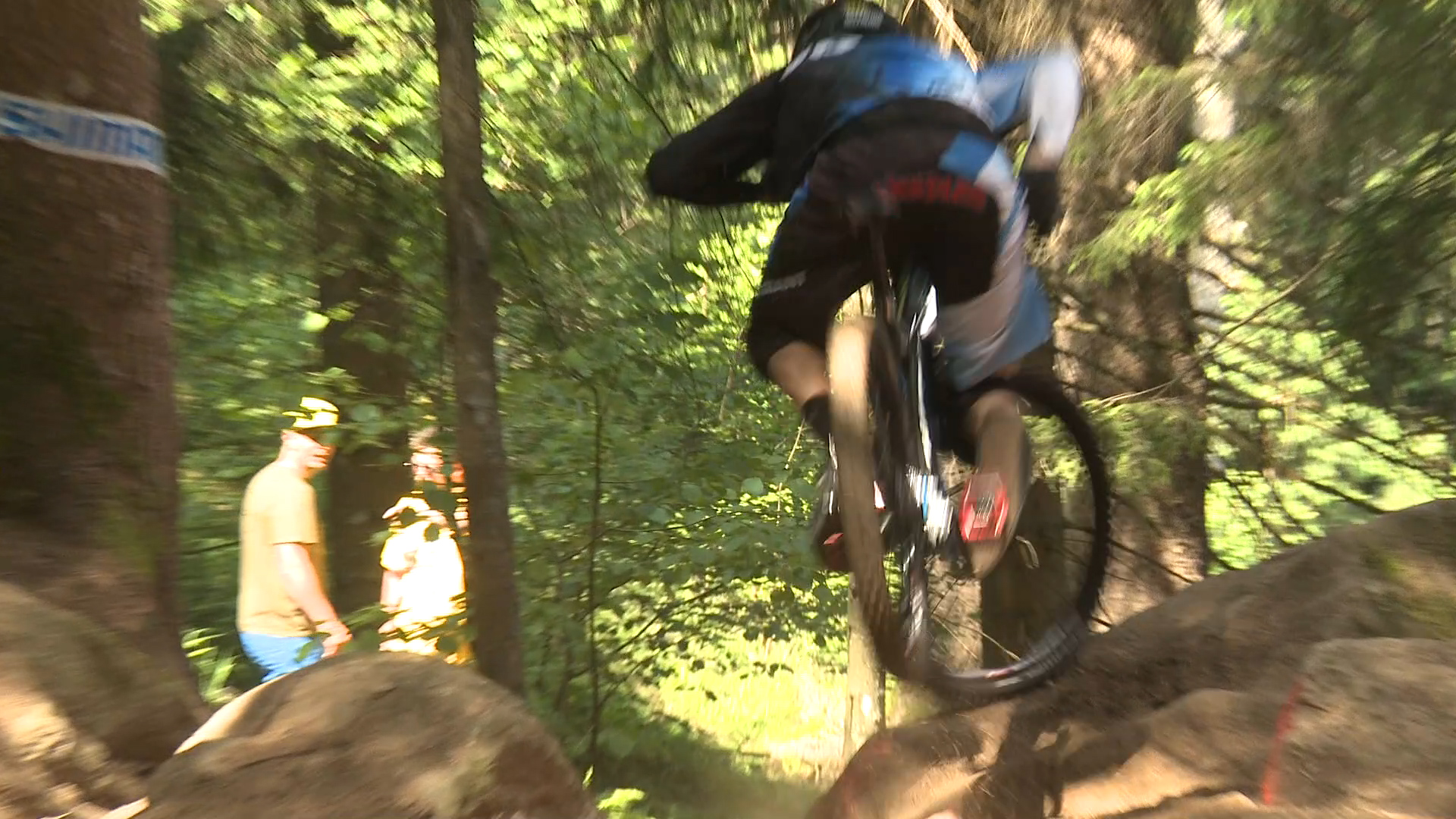 crash video andrew neethling s superman to oblivion at
