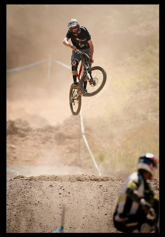Canadian Open DH - Iggz - Mountain Biking Pictures - Vital MTB