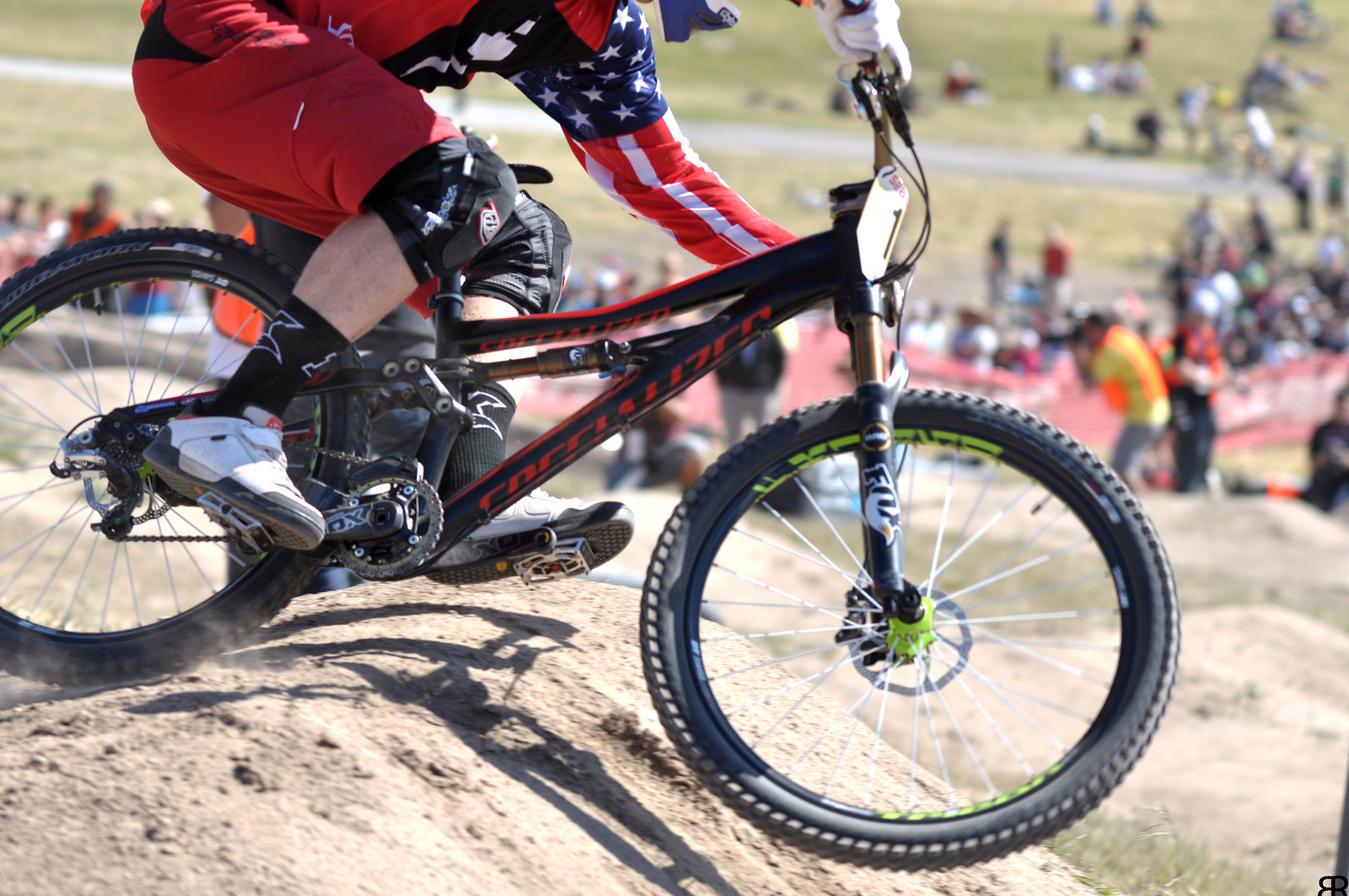 Gwin - BrianRaphael - Mountain Biking Pictures - Vital MTB
