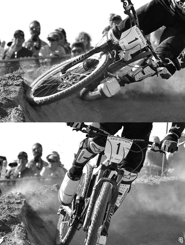 Mick Hannah - BrianRaphael - Mountain Biking Pictures - Vital MTB