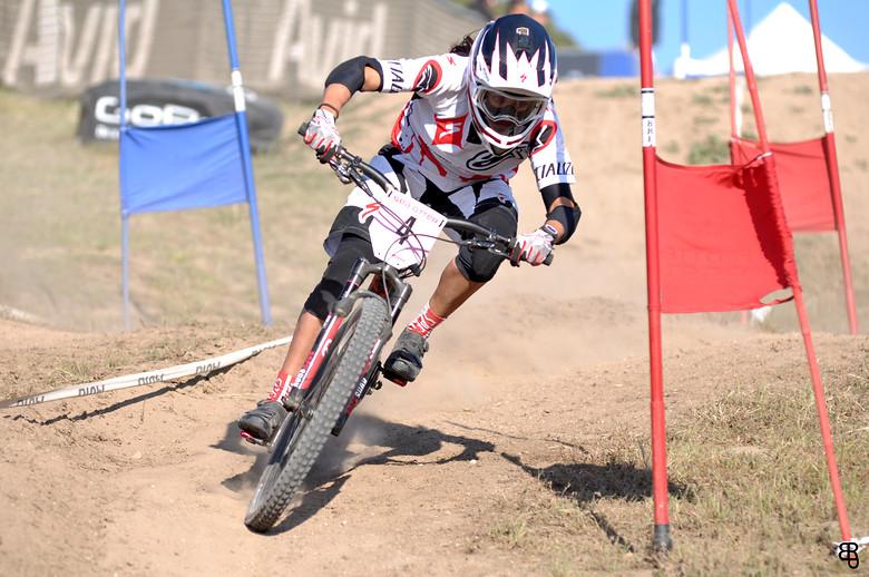 Luana Oliveira - BrianRaphael - Mountain Biking Pictures - Vital MTB
