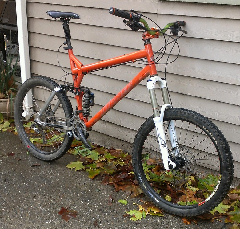 08TurnerRFX XXL 1 - digthemlows - Mountain Biking Pictures - Vital MTB