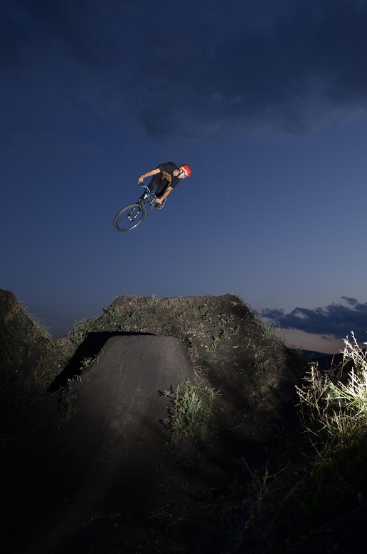 360 - Nándi - Mountain Biking Pictures - Vital MTB