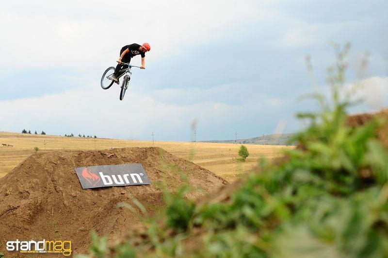 360 - Nándi - Mountain Biking Pictures - Vital MTB