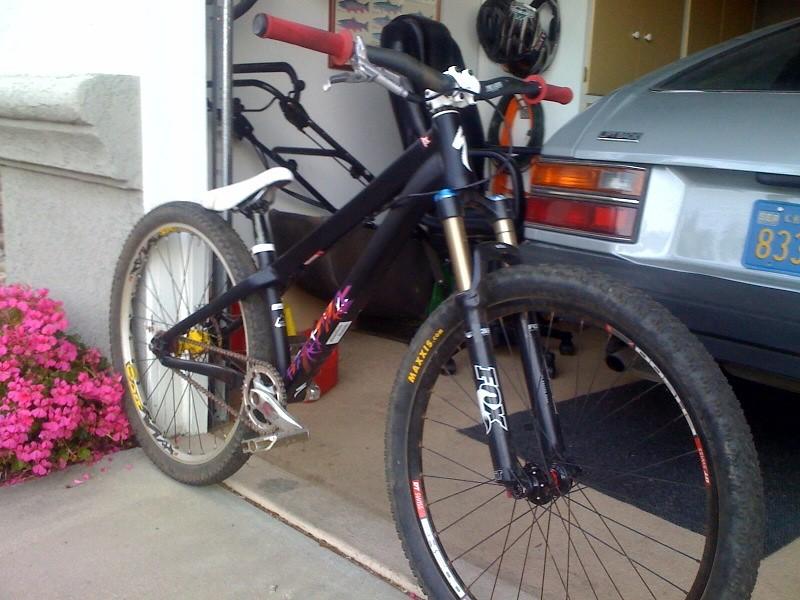 2012 Specialized P3 - akachlakev - Mountain Biking Pictures - Vital MTB