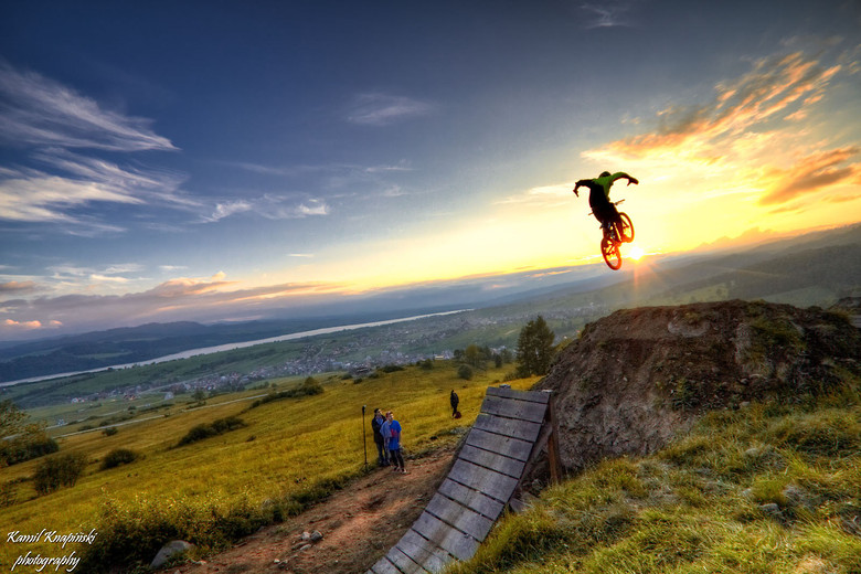 Kluszkowce JoyRide fest - Tafi92 - Mountain Biking Pictures - Vital MTB