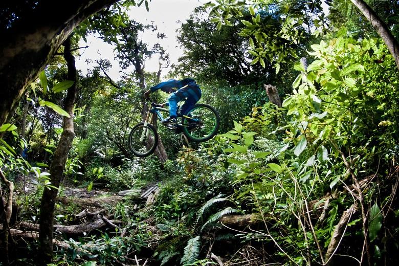 Raphael Kammlien cutler - Banditdh - Mountain Biking Pictures - Vital MTB
