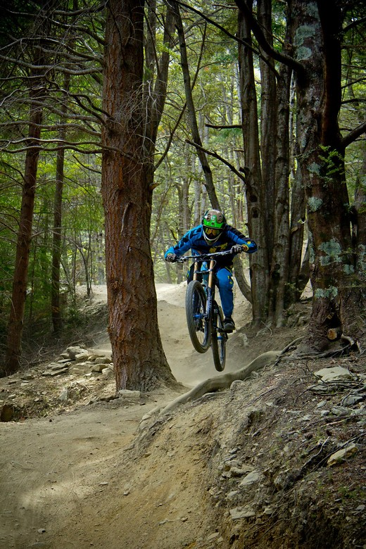 Hammies - Banditdh - Mountain Biking Pictures - Vital MTB