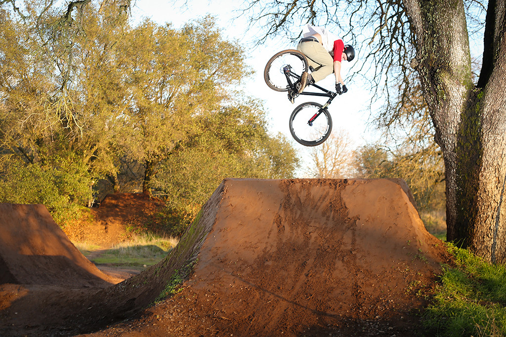Christian - Zach Youngberg - Mountain Biking Pictures - Vital MTB