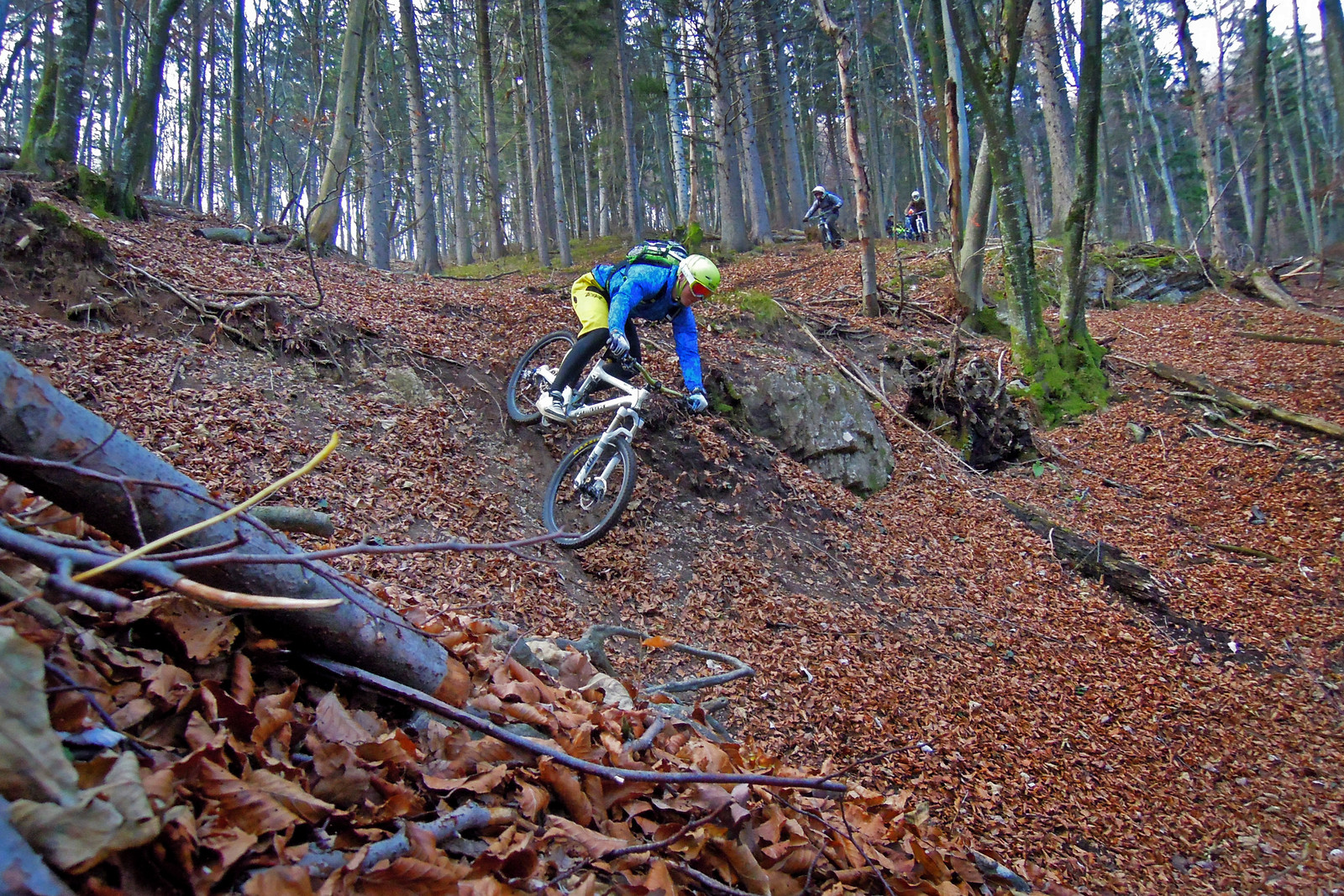 local spot - anze.petkovsek - Mountain Biking Pictures - Vital MTB