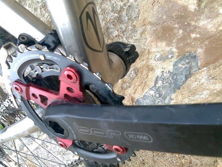 bor XC 666 - tomazzini.bikes - Mountain Biking Pictures - Vital MTB