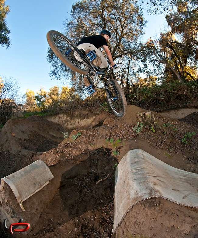 Kevin Huffman  - vividphotography2011 - Mountain Biking Pictures - Vital MTB
