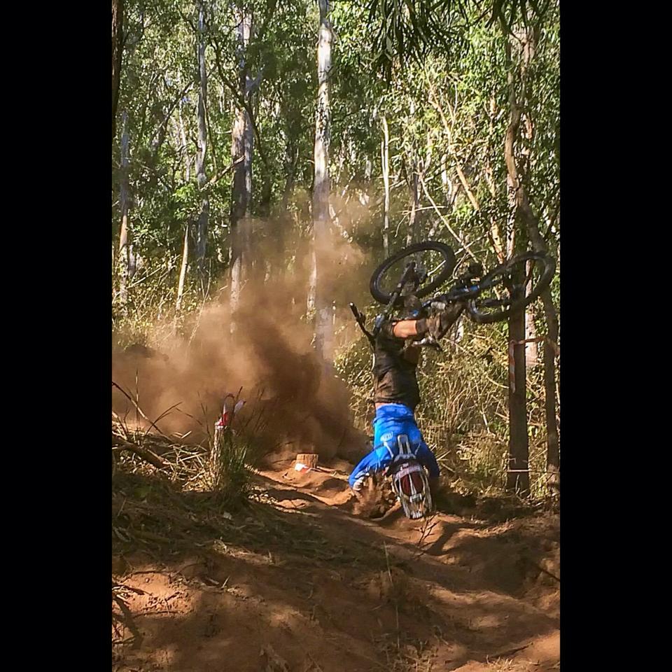 Mountain Biking Pictures