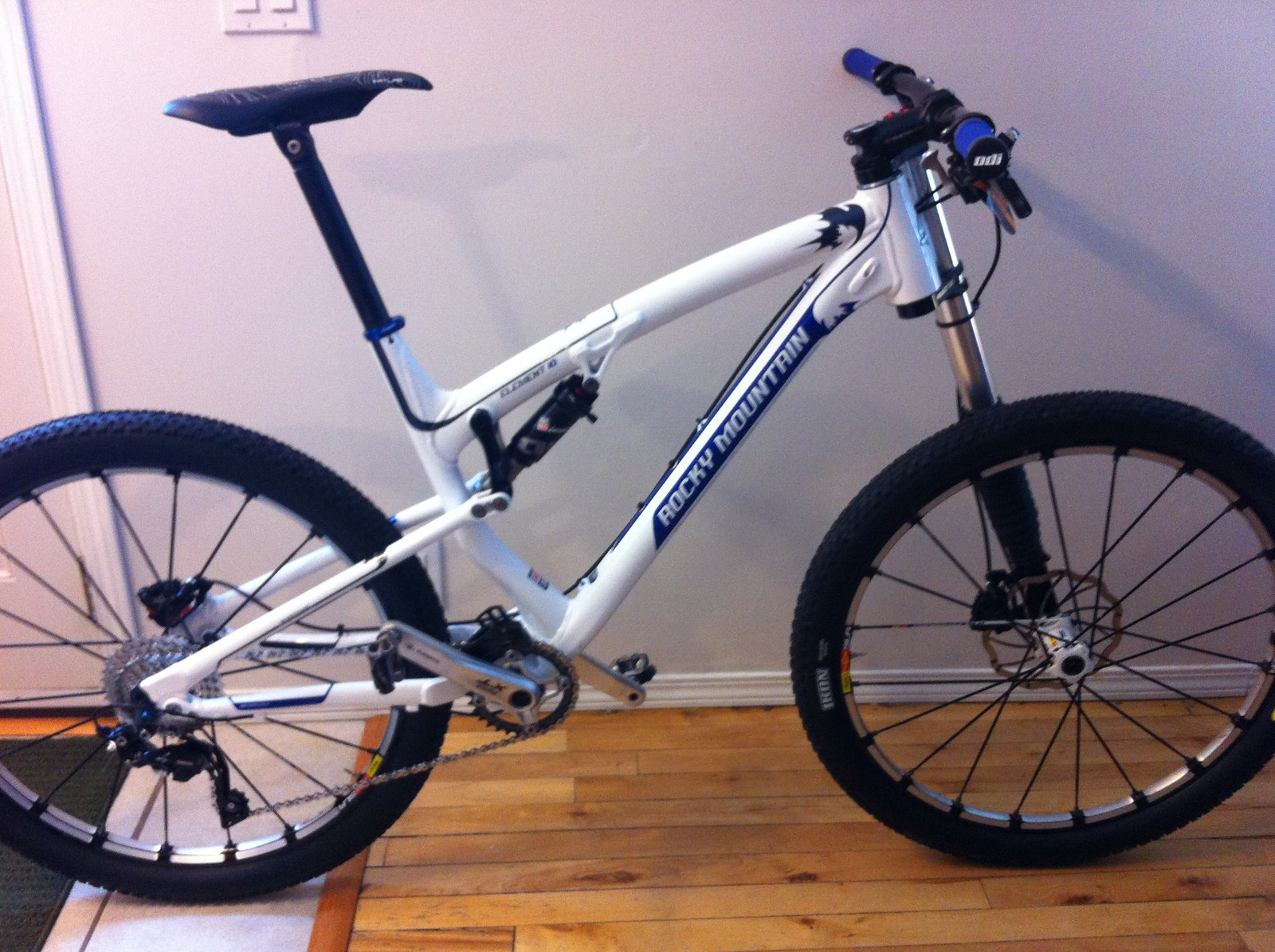 photo - Brix326 - Mountain Biking Pictures - Vital MTB