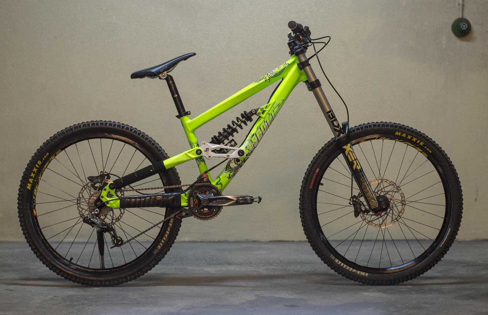 scott voltage fr diogosa 39 s bike check vital mtb. Black Bedroom Furniture Sets. Home Design Ideas