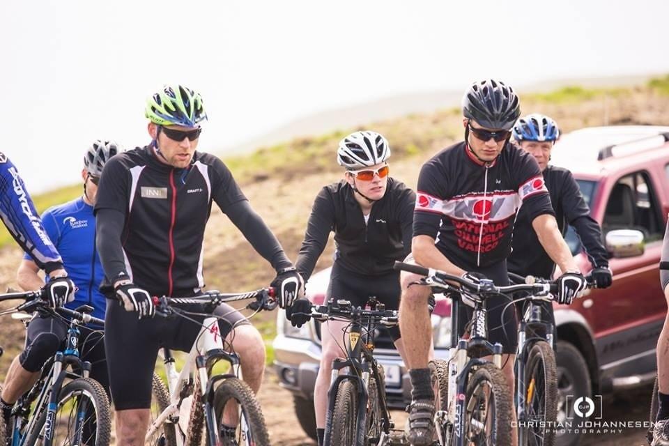 Start - hilmar.hansen - Mountain Biking Pictures - Vital MTB