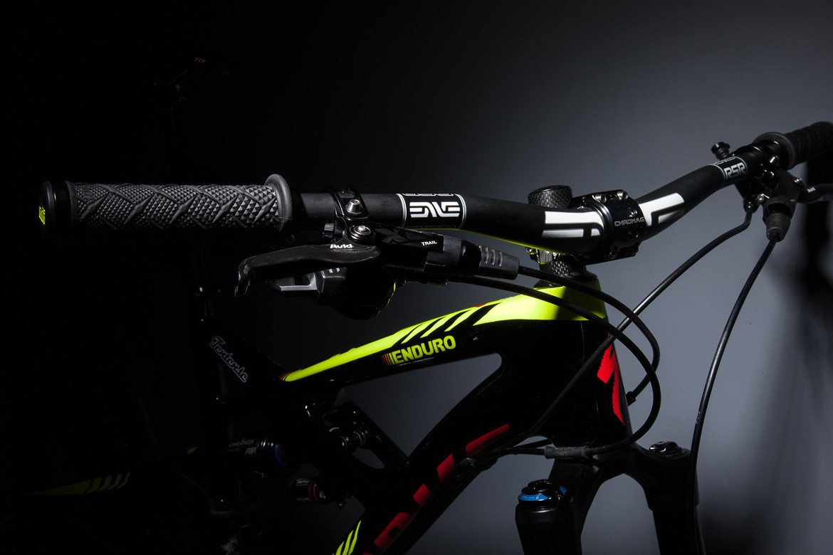 "Specialized S-Works Enduro 26"" is not dead - Tentense's ..."