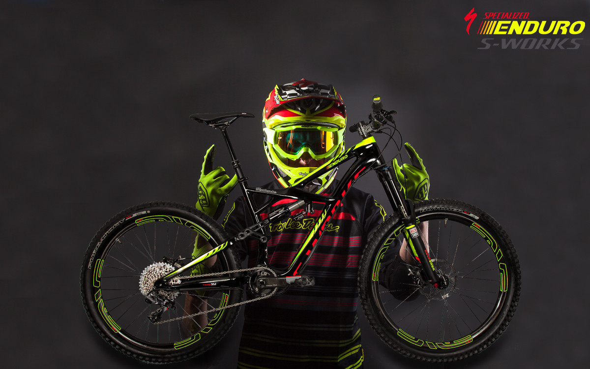 I Am Specialized Wallpaper | www.pixshark.com - Images ...