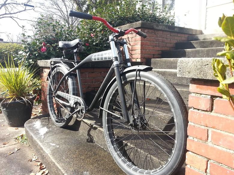 Felt Hurley Cruiser Rupintart S Bike Check Vital Mtb