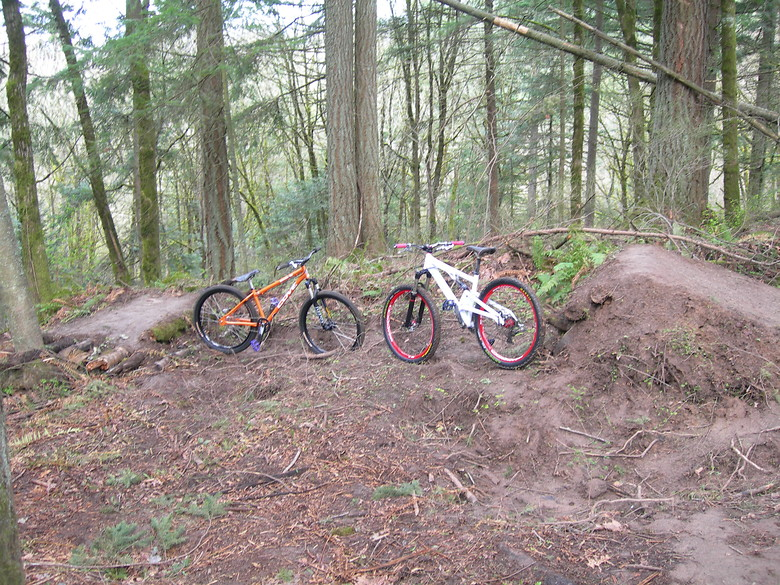 The Dojo - Derek939 - Mountain Biking Pictures - Vital MTB