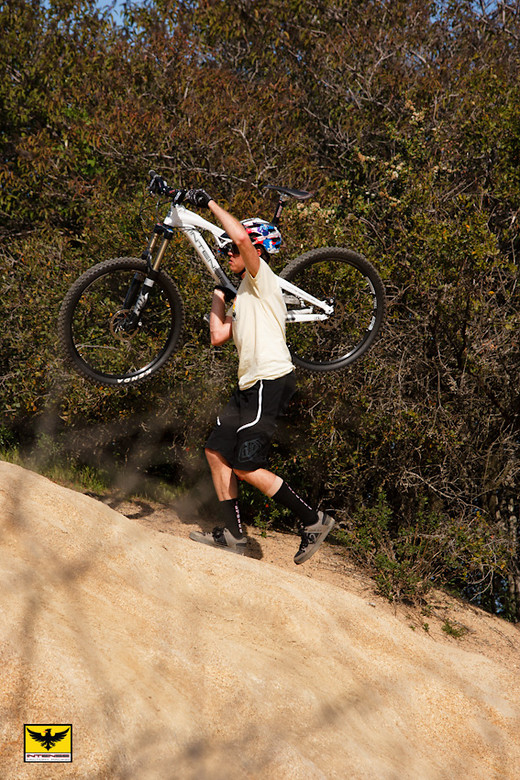 tracer2 socal 17 - intensecycles - Mountain Biking Pictures - Vital MTB