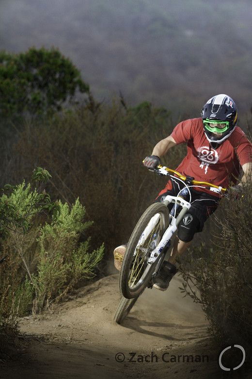 James Visser - Captures by Carman - Mountain Biking Pictures - Vital MTB